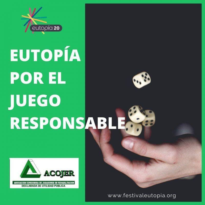 EUTOPIA POR EL JUEGO RESPONSABLE