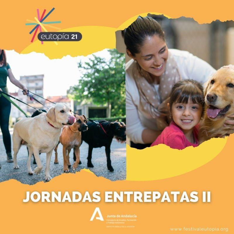JORNADAS ENTREPATAS II _ MASCOTAS
