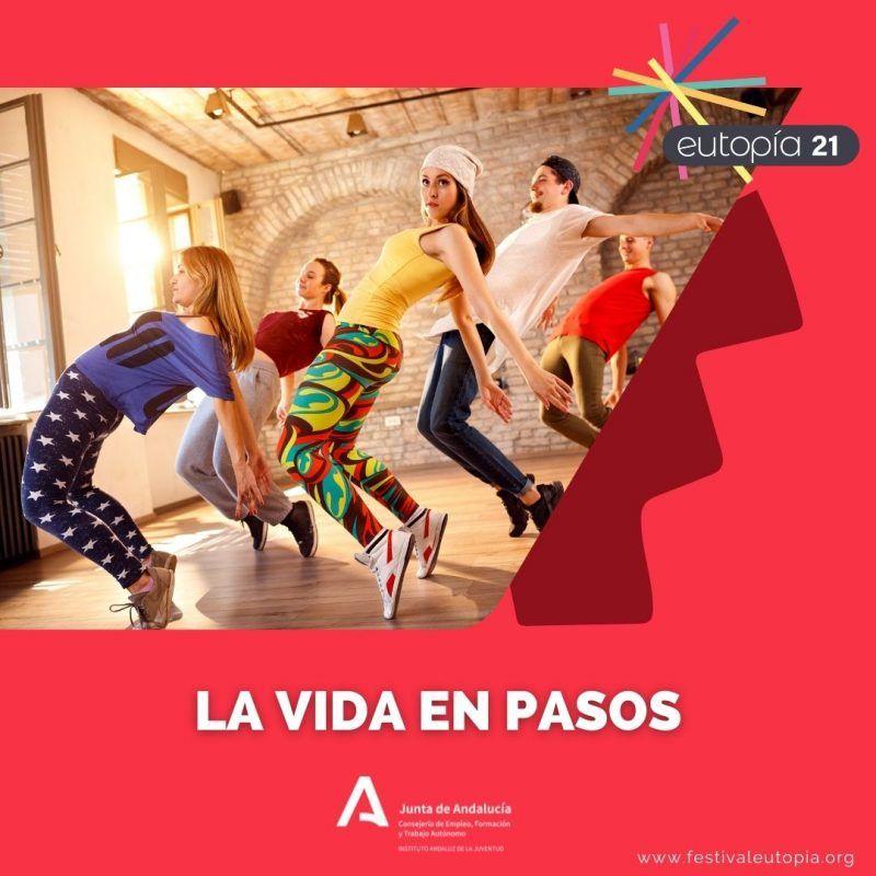 LA VIDA EN PASOS _ ARTES ESCÉNICAS