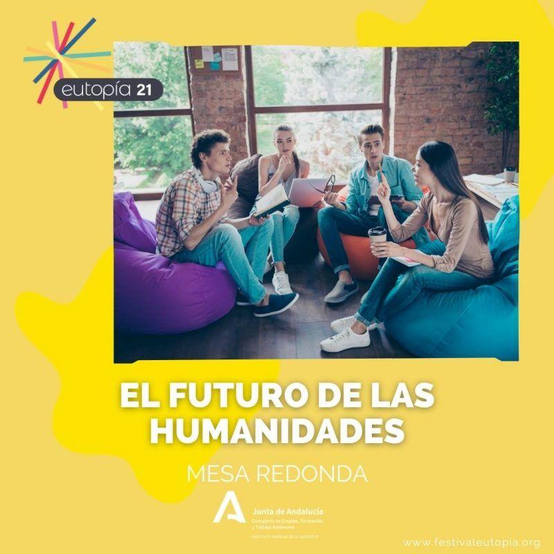 MESA REDONDA EL FUTURO DE LAS HUMANIDADES _ DEBATES