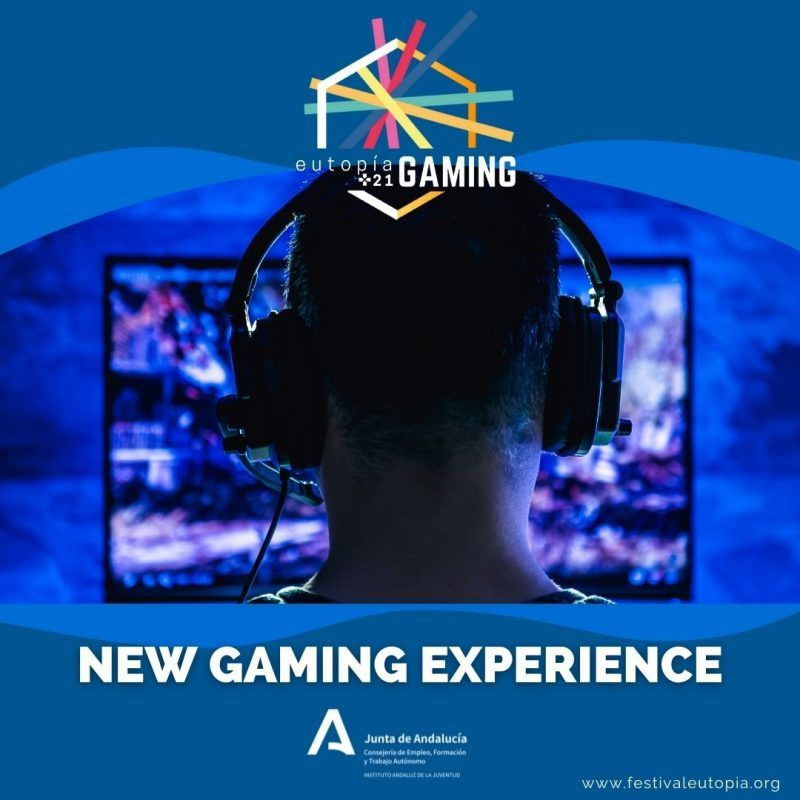 NEW GAMING EXPERIENCE _ EUTOPIA GAMING