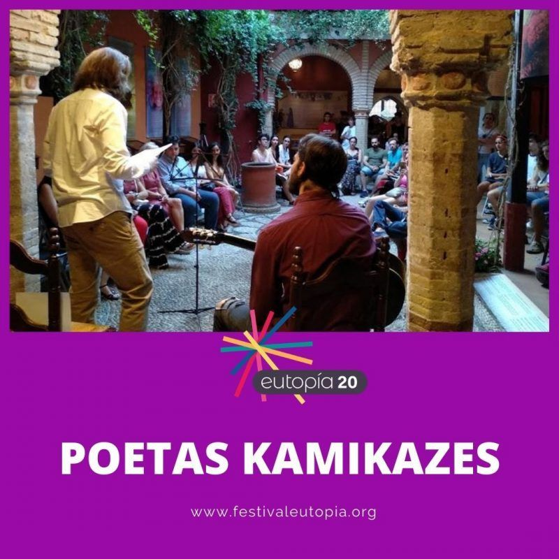 POETAS-KAMIKAZES