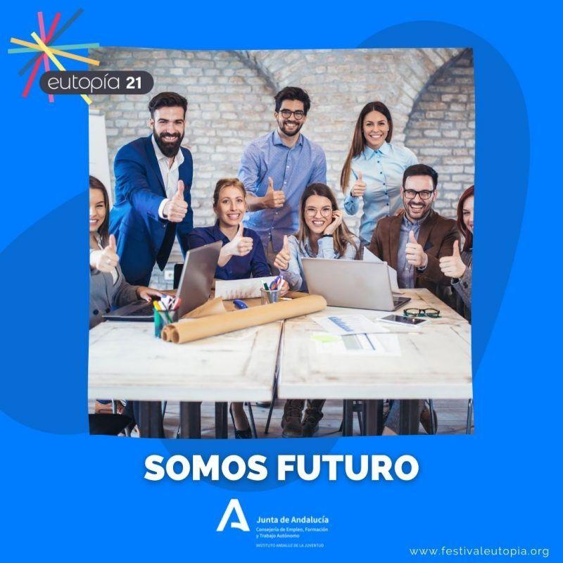 SOMOS FUTURO _ EXPOSICIONES