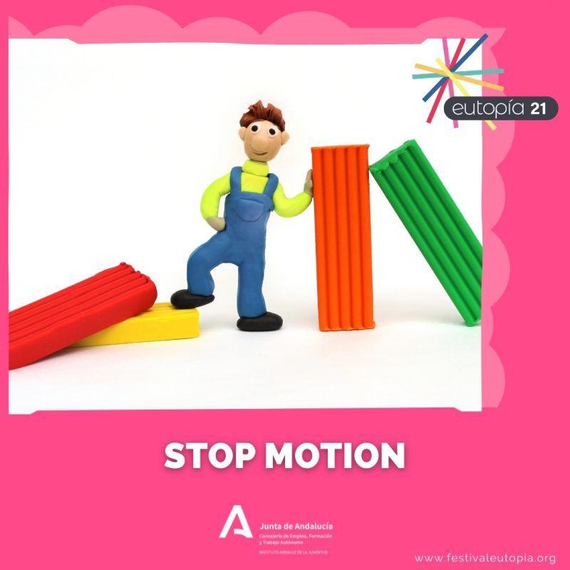 STOP MOTION ARTES PLASTICAS