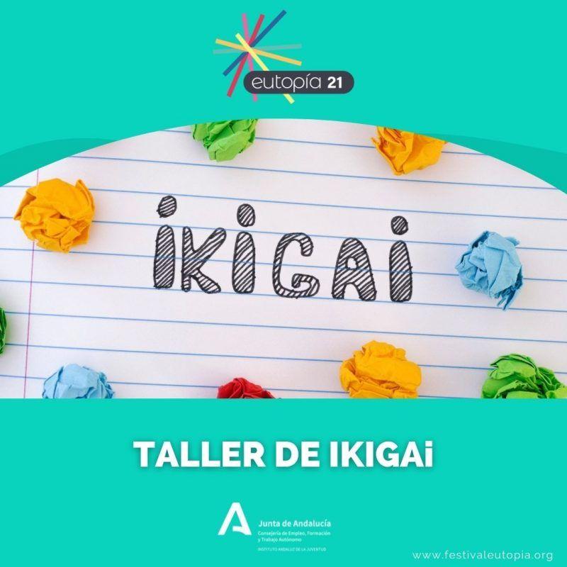 TALLER IKIGAI _ EMPRENDIMIENTO