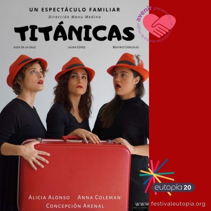 TITANICAS
